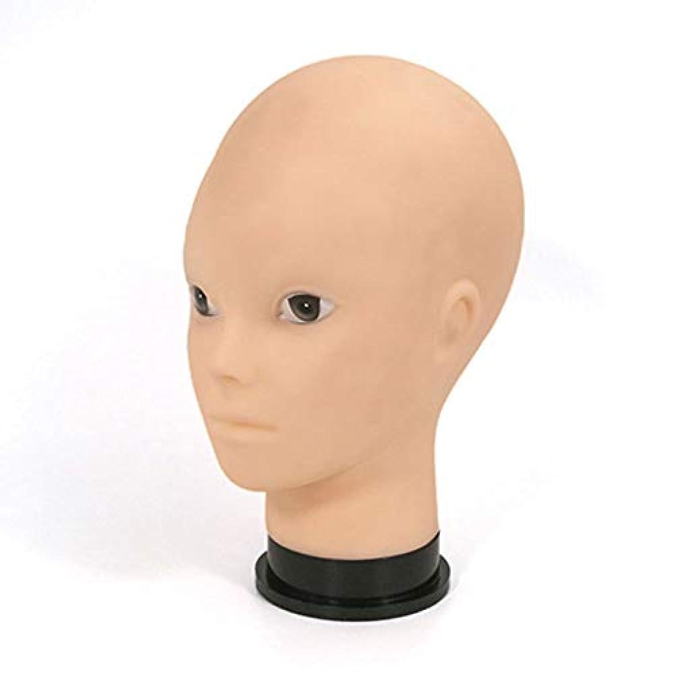 大宇宙ベジタリアン消毒剤モデルヘッドモードdげ頭ダミーモデルヘッドシミュレーションヘッドウィッグハットスカーフディスプレイ小道具
