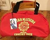 松田聖子 2014年 コンサートツアー プレミアシート 限定 オリジナルバッグ
