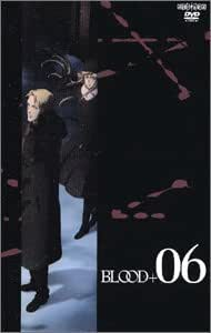 BLOOD+(6) [DVD]