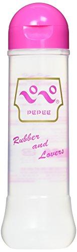 ペペ Rubber and Lovers -