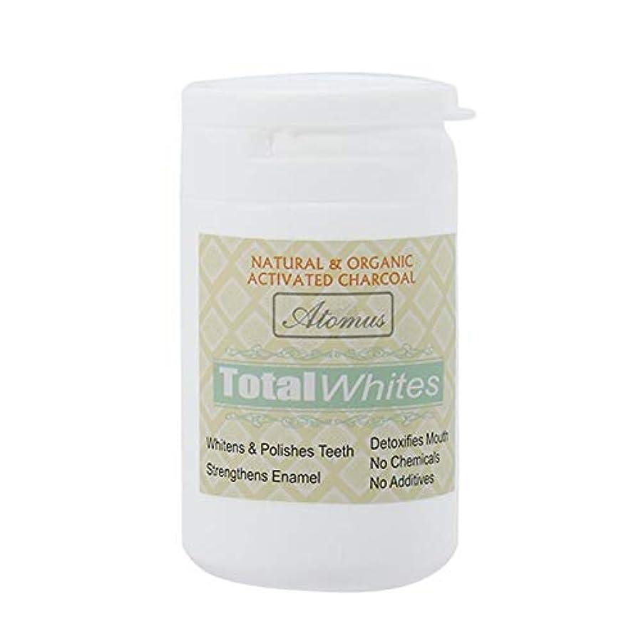 ケントギャロップロイヤリティ歯のホワイトニングパウダー、活性炭の歯のホワイトナーパウダー - 有機安全で効果的なホワイトナーの解決策 - ホワイトニングの歯とフレッシュな息