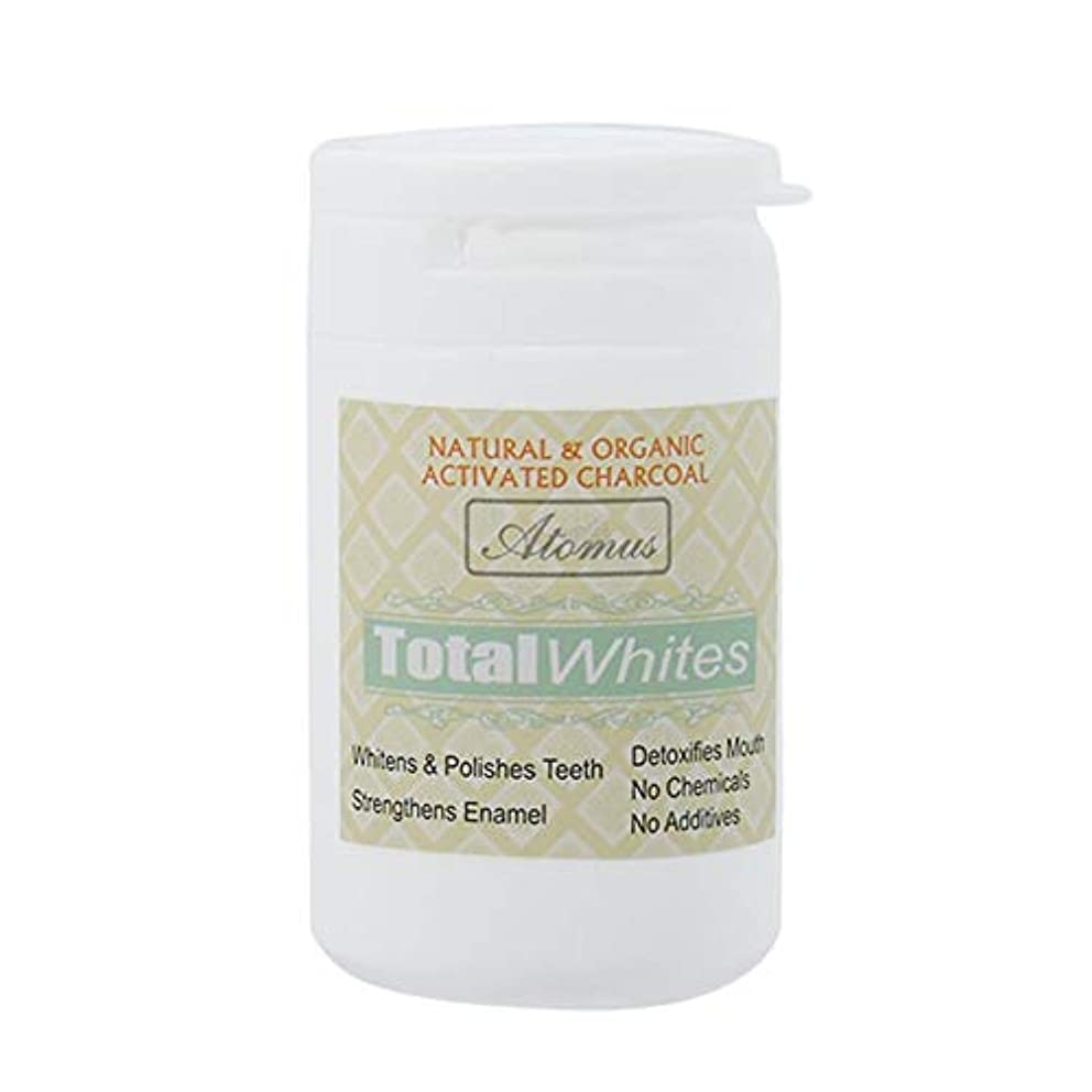 不快引き付ける効果的歯のホワイトニングパウダー、活性炭の歯のホワイトナーパウダー - 有機安全で効果的なホワイトナーの解決策 - ホワイトニングの歯とフレッシュな息