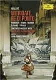 モーツァルト:歌劇《ポントの王ミトリダーテ》 (数量限定生産)[DVD]