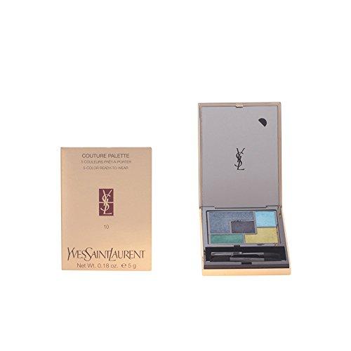 イヴサンローラン クチュール クルール パレット  10 ルミエルマジョレル 5g  並行輸入品