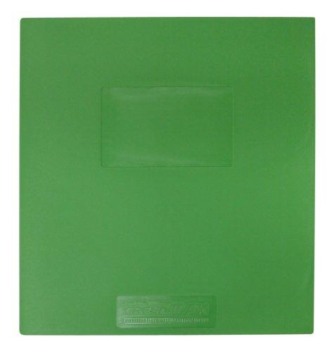 Nゲージ 8713 ブック型シャリョウケース (4両) グリーン