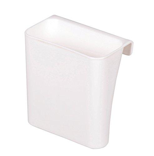 食器 水切り ポケット ホワイト モデルノ 水切り かご 専用 日本製 HB-1325