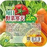 【冷蔵】【12個】 毎日トマト寒天 ゼリー 160g
