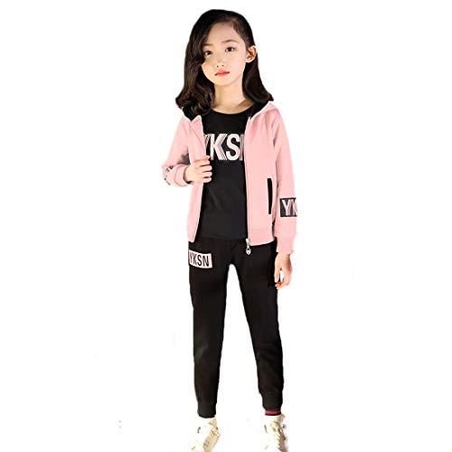 930e155d63237 Ohimawari(おひまわり)子供服 スウェット キッズ 女の子 ジャージ 上下セット スポーツウェア パーカー