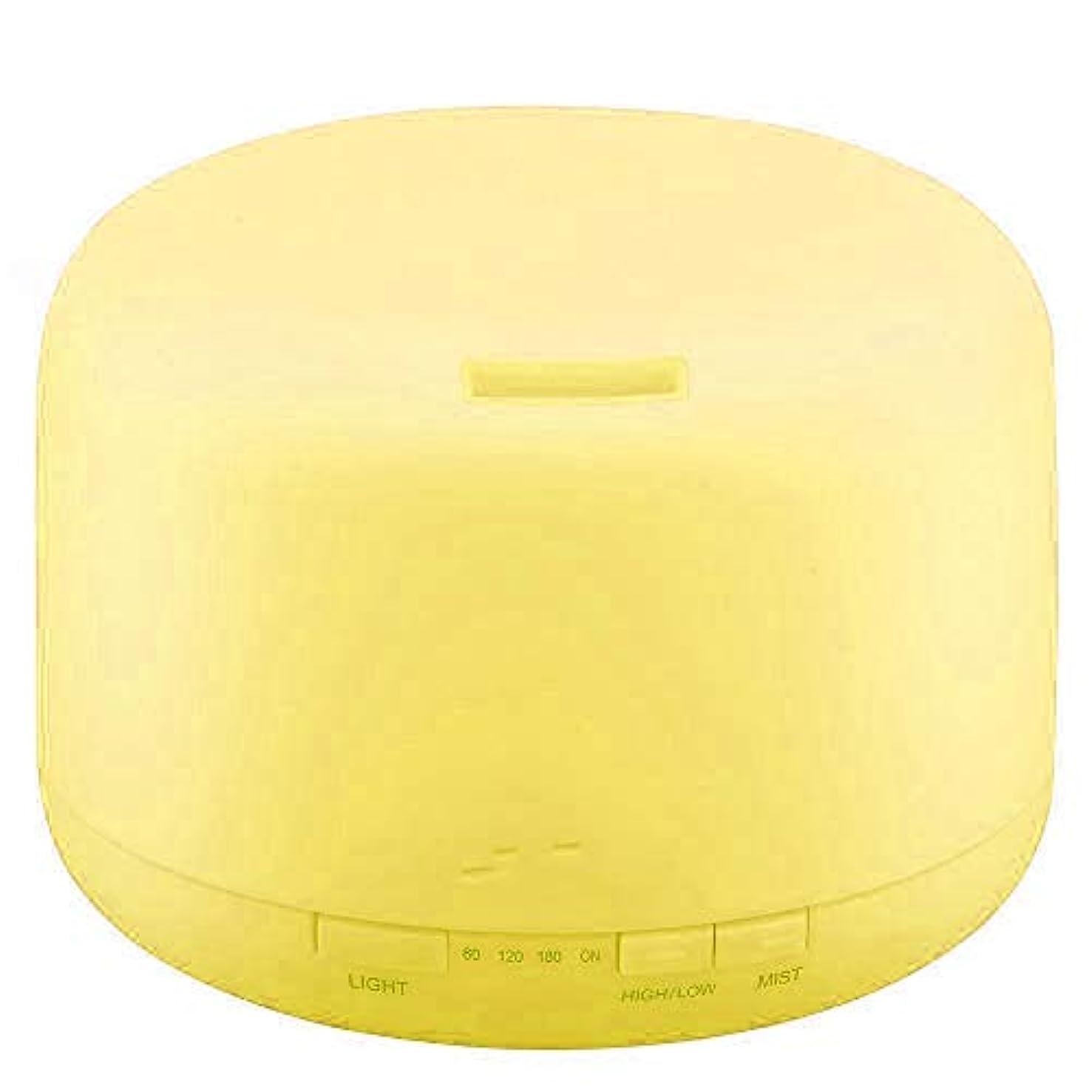 ビュッフェペレットるURPOWER 300 ml Aromatherapy Essential Oil Diffuser with 4タイマー設定とWaterless自動遮断 300ml OD13