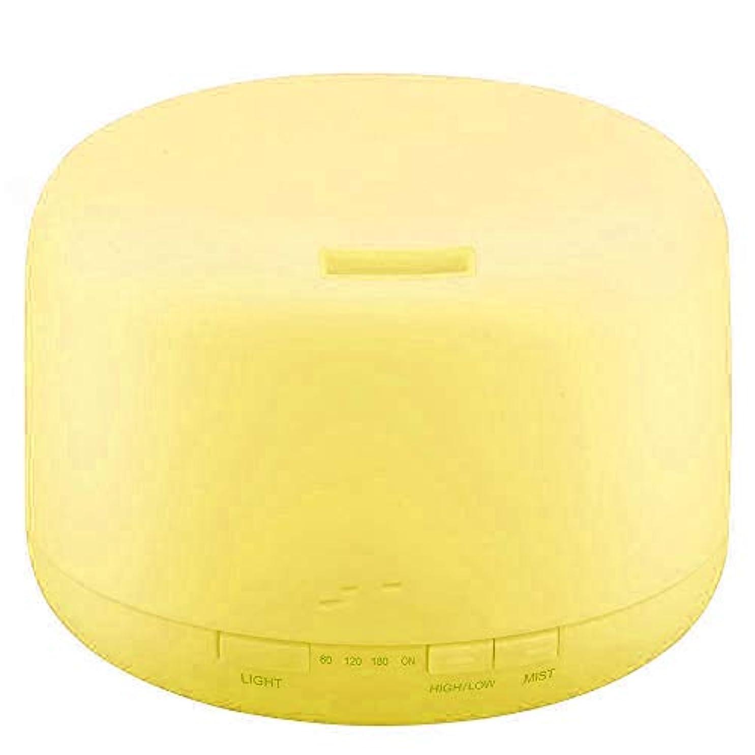 利得タンザニア熟読URPOWER 300 ml Aromatherapy Essential Oil Diffuser with 4タイマー設定とWaterless自動遮断 300ml OD13
