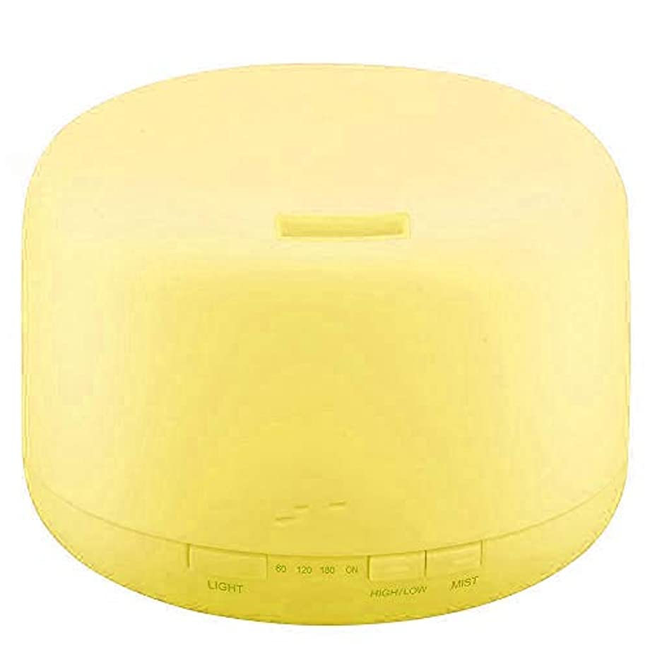 比類なきメジャー洞察力のあるURPOWER 300 ml Aromatherapy Essential Oil Diffuser with 4タイマー設定とWaterless自動遮断 300ml OD13