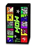 モウインターナショナル版 (Mow) カードゲーム