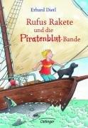 Rufus Rakete und die Piratenblut-Bande