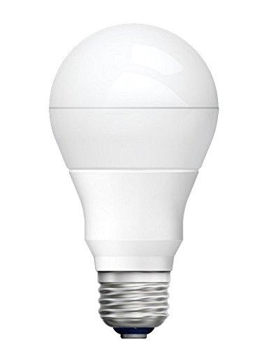 東芝 LED電球 一般電球形 全方向形 電球色60W形相当 LDA8L-G/60W LDA8L-G/60W 口金直径26mm