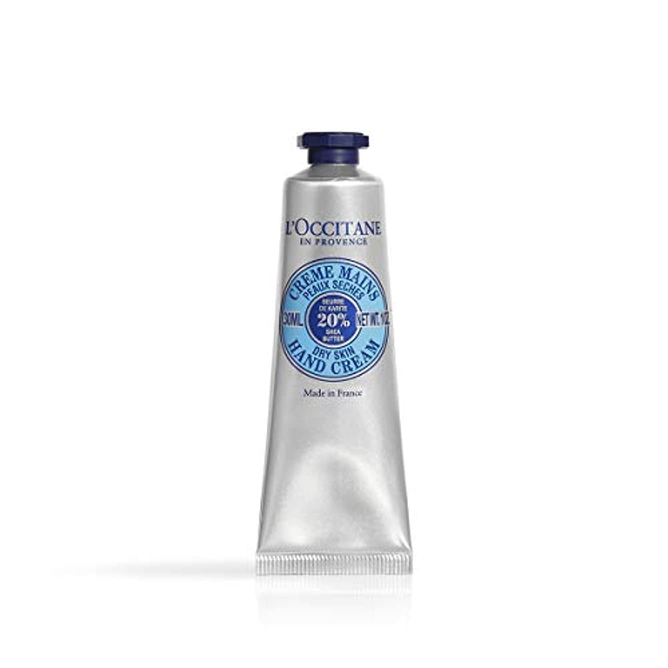 除外するの前でタックロクシタン(L'OCCITANE) シア ハンドクリーム 30ml