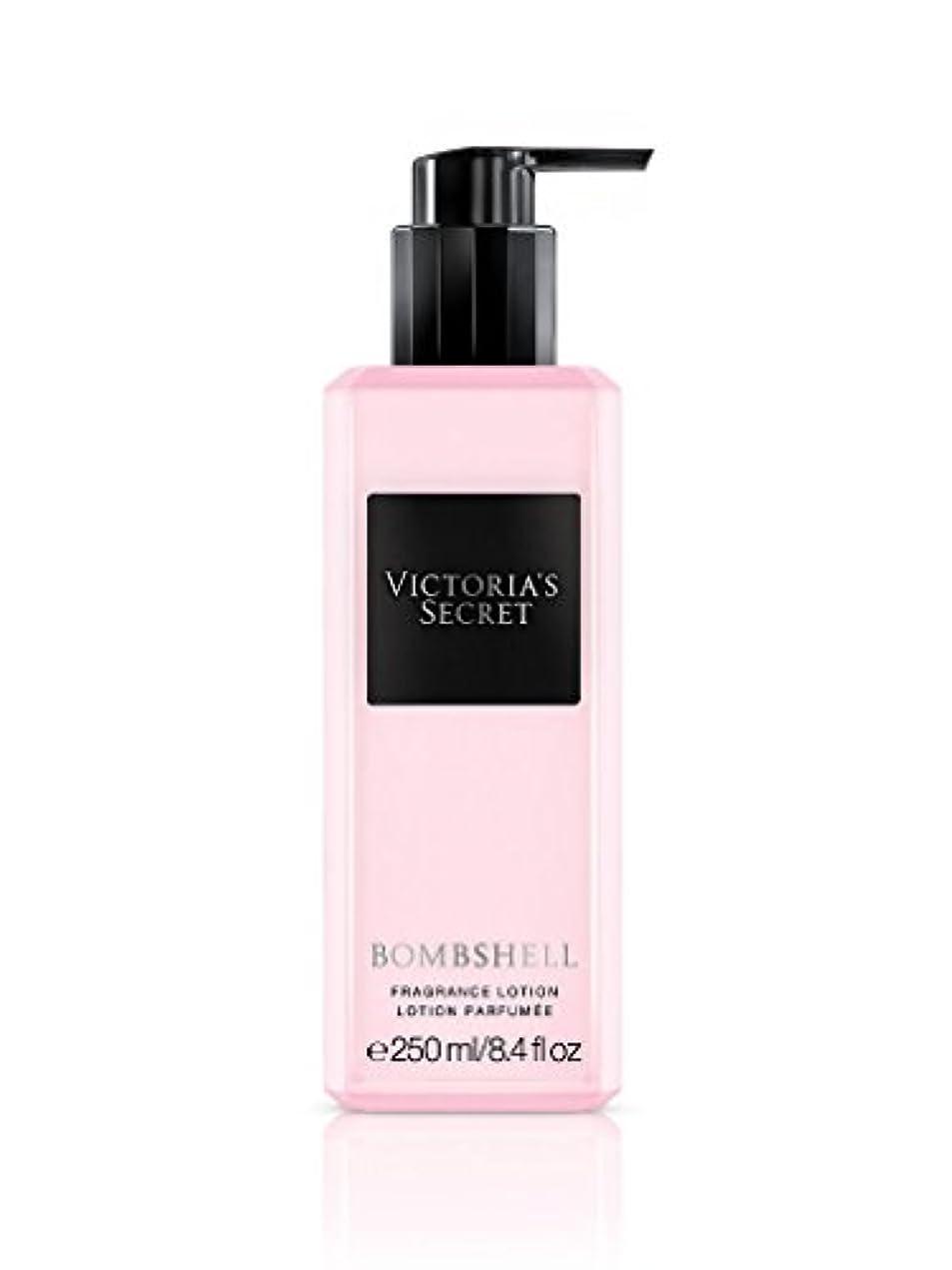 薬剤師凝視風味VICTORIA'S SECRET ヴィクトリアシークレット/ビクトリアシークレット ボムシェル フレグランスローション / Bombshell Fragrance Lotion