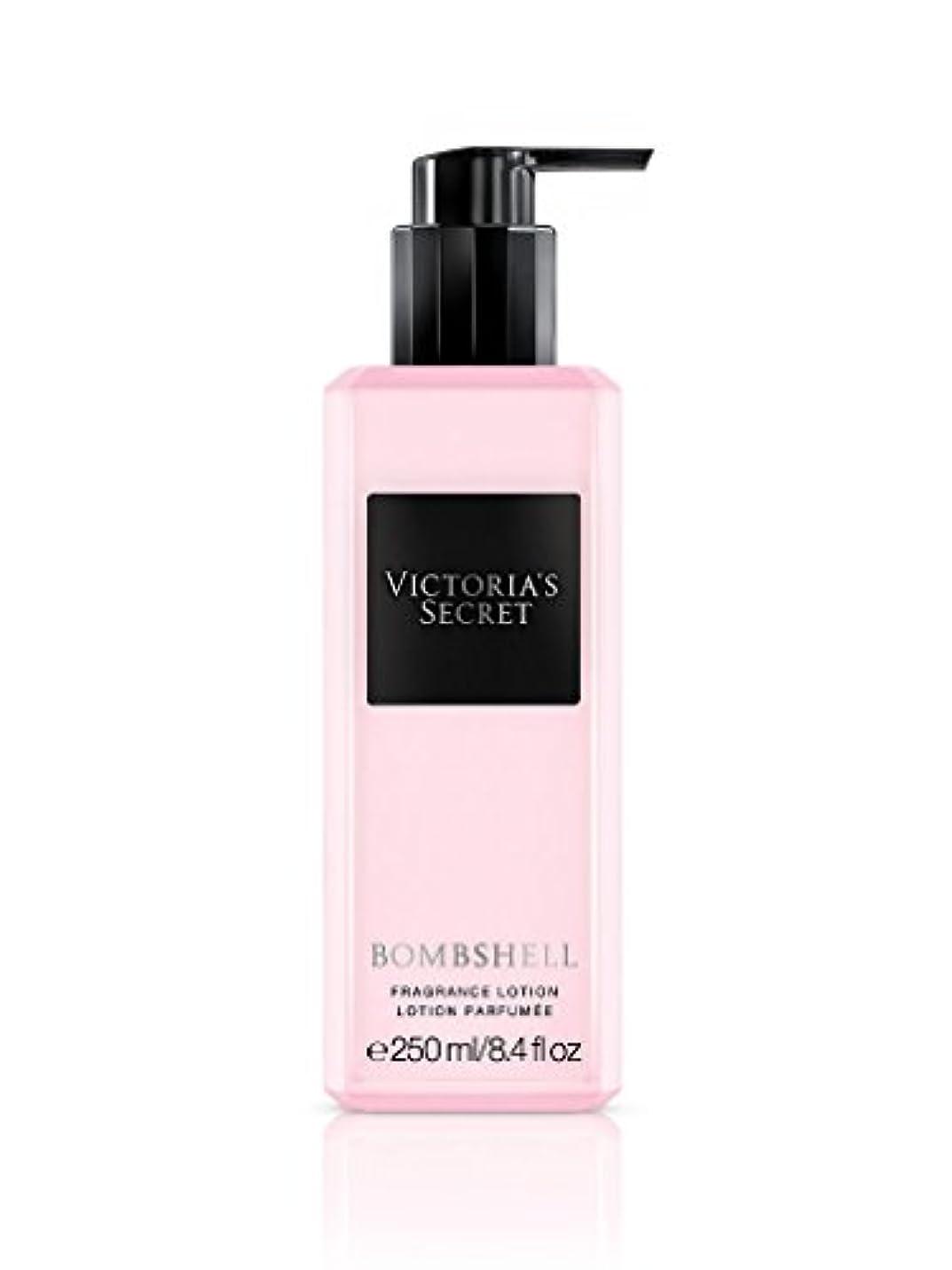 ミニ実験的是正VICTORIA'S SECRET ヴィクトリアシークレット/ビクトリアシークレット ボムシェル フレグランスローション / Bombshell Fragrance Lotion