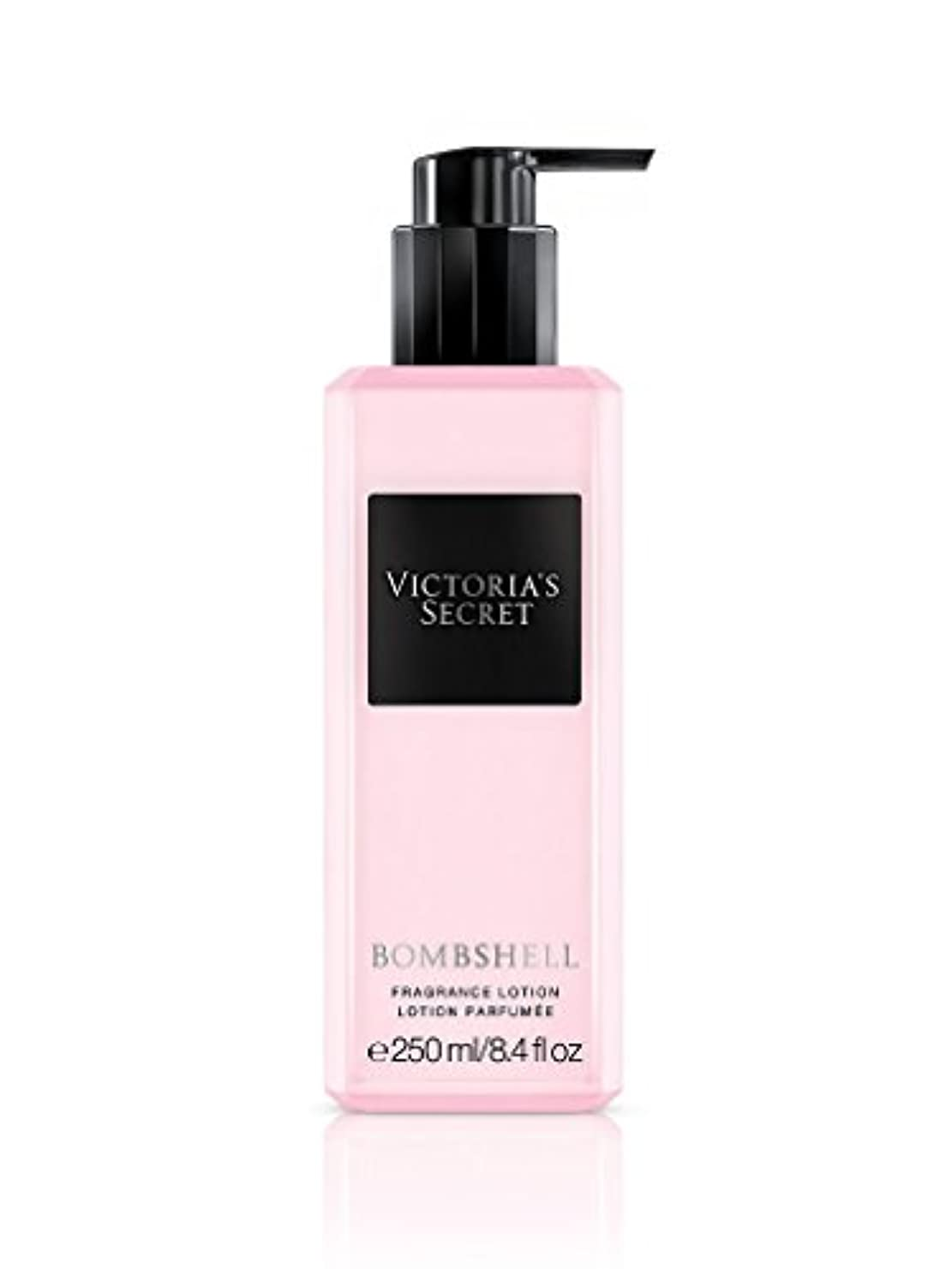 寄り添うアルカトラズ島敬VICTORIA'S SECRET ヴィクトリアシークレット/ビクトリアシークレット ボムシェル フレグランスローション / Bombshell Fragrance Lotion