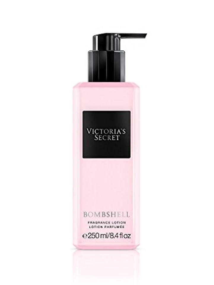 男らしさ交響曲安定したVICTORIA'S SECRET ヴィクトリアシークレット/ビクトリアシークレット ボムシェル フレグランスローション / Bombshell Fragrance Lotion