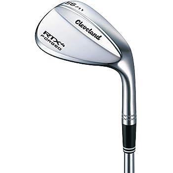 クリーブランドゴルフ(Cleveland GOLF) RTX4 FORGED ウエッジ 52Std N.S.PRO MODUS3 TOUR105 シャフト スチール メンズ 右 ロフト角:52度 フレックス:S