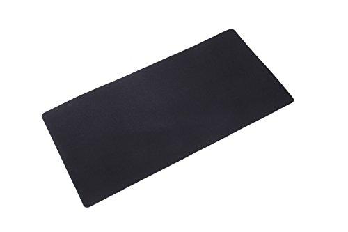 おもちゃの神様 カード ラバープレイマット スタンダードタイプ ブラック 60×30cmサイズ 厚さ 2mm あらゆるカードゲームに利用できる、汎用性の高いプレイマットがついに登場! 遊戯王 デュエマ DM MTG、ヴァイスシュバルツ ヴァンガード バディファイト など