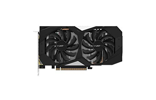 GIGABYTE GeForce GTX1660Ti B07NWSLSYP 1枚目