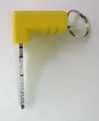 MGK-04 SE-1錠(エスイーワンジョウ) 解錠用補助キット ウィッティーキャップ
