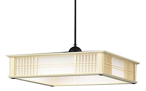 KOIZUMI(コイズミ) 和風 LED ペンダントライト ...