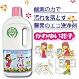 かわゆい花子 1kgボトル入り 4176ao 【1点】