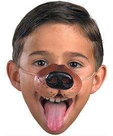 Disguise Costumes Dog Nose, Child by Disguise