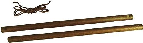 kenema タペストリーに 手ぬぐい用 タペ棒 小 43cm