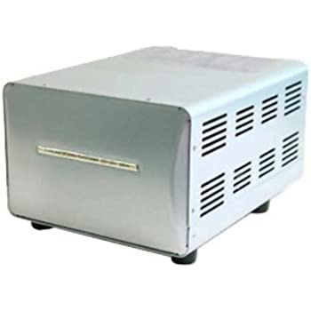 カシムラ アップダウントランス3000VA TI-119