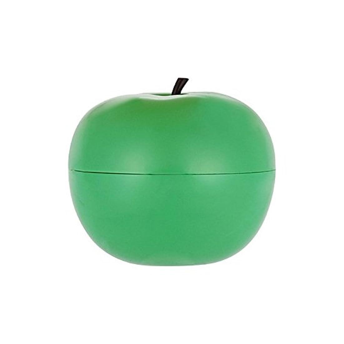 マキシムラッチ反論トニーモリースムーズマッサージピーリングクリーム80グラム x4 - Tony Moly Appletox Smooth Massage Peeling Cream 80G (Pack of 4) [並行輸入品]