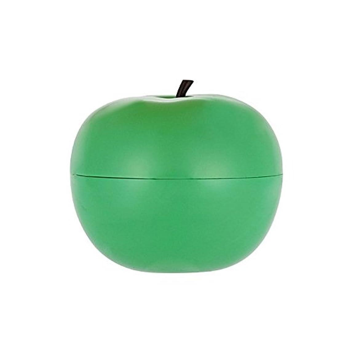 遮る市区町村みなさんトニーモリースムーズマッサージピーリングクリーム80グラム x4 - Tony Moly Appletox Smooth Massage Peeling Cream 80G (Pack of 4) [並行輸入品]
