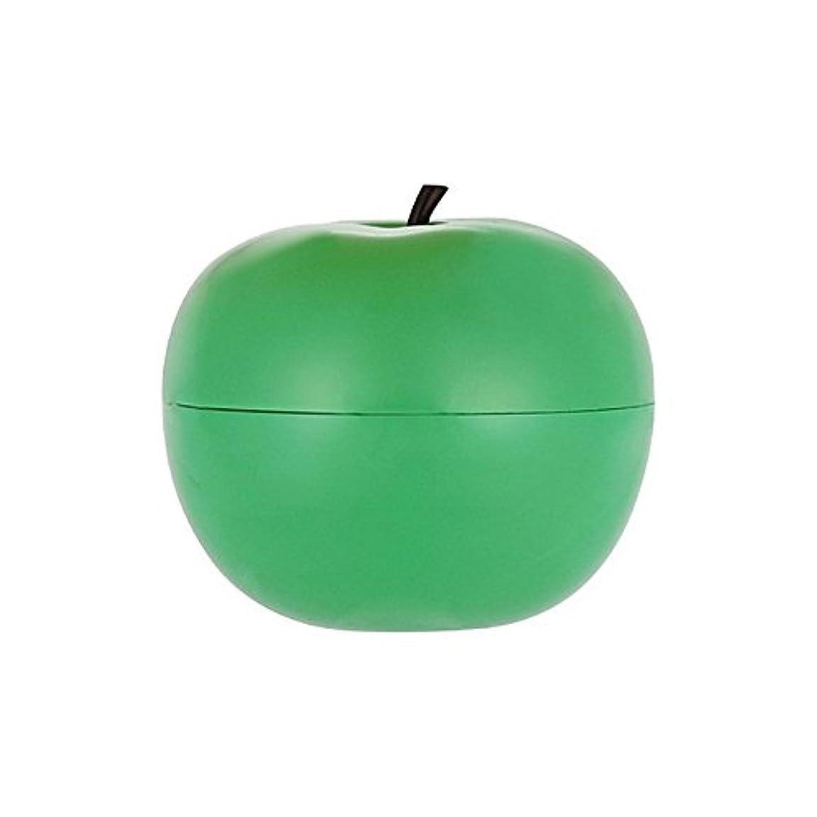 硬化するイタリアの私たち自身トニーモリースムーズマッサージピーリングクリーム80グラム x4 - Tony Moly Appletox Smooth Massage Peeling Cream 80G (Pack of 4) [並行輸入品]