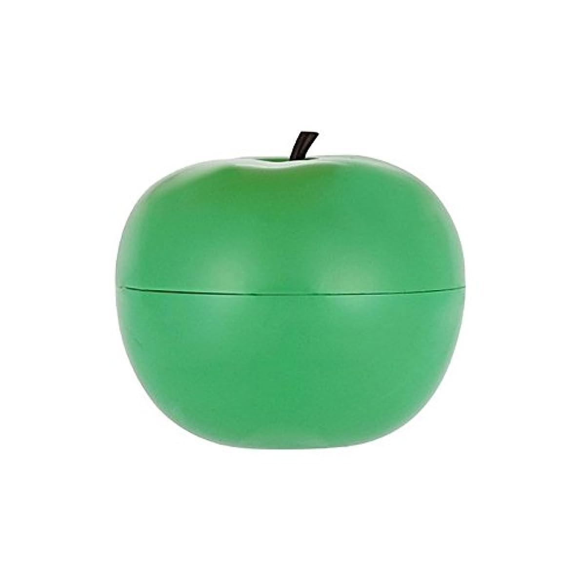 香港万一に備えて畝間トニーモリースムーズマッサージピーリングクリーム80グラム x4 - Tony Moly Appletox Smooth Massage Peeling Cream 80G (Pack of 4) [並行輸入品]