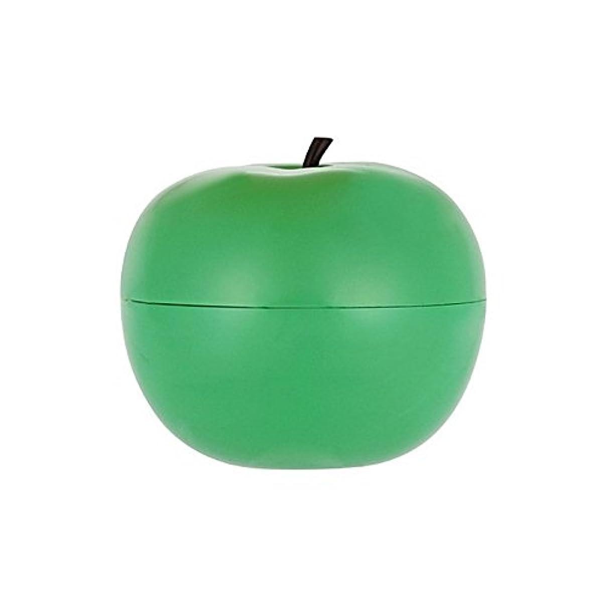 克服する追放巨大なTony Moly Appletox Smooth Massage Peeling Cream 80G - トニーモリースムーズマッサージピーリングクリーム80グラム [並行輸入品]