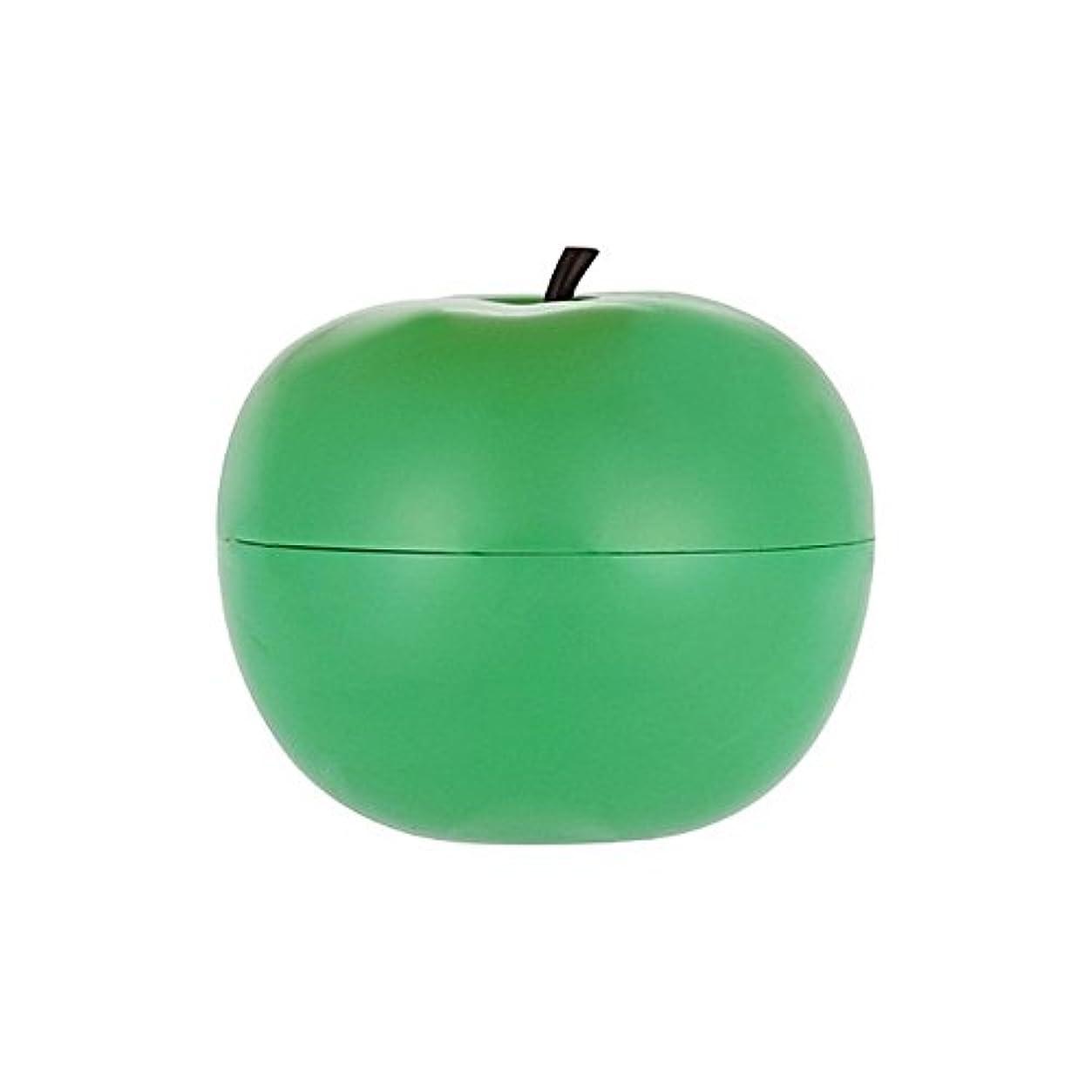 倒産思いつくマウントバンクトニーモリースムーズマッサージピーリングクリーム80グラム x4 - Tony Moly Appletox Smooth Massage Peeling Cream 80G (Pack of 4) [並行輸入品]
