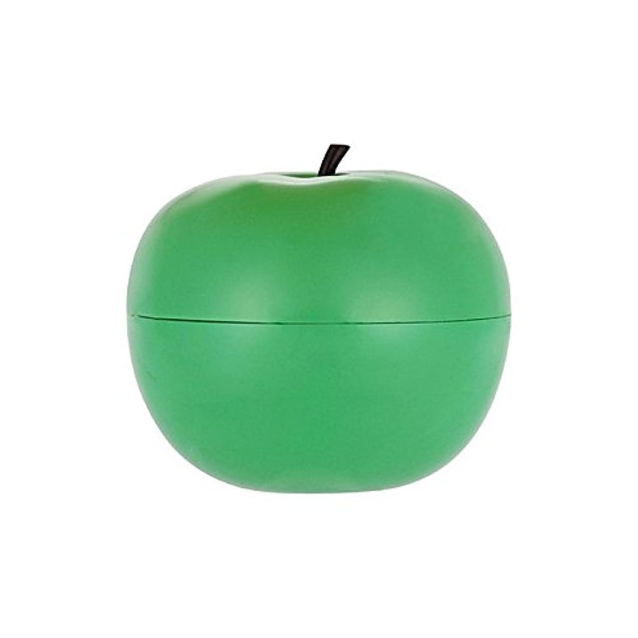 熱帯のオーロック前進トニーモリースムーズマッサージピーリングクリーム80グラム x2 - Tony Moly Appletox Smooth Massage Peeling Cream 80G (Pack of 2) [並行輸入品]
