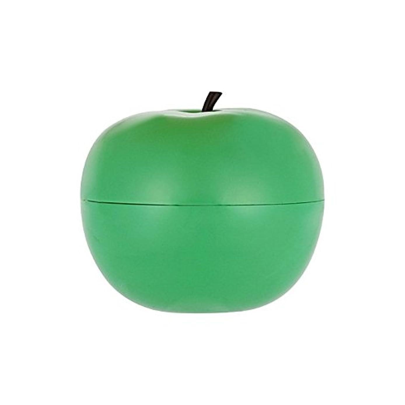 溝継続中キートニーモリースムーズマッサージピーリングクリーム80グラム x4 - Tony Moly Appletox Smooth Massage Peeling Cream 80G (Pack of 4) [並行輸入品]