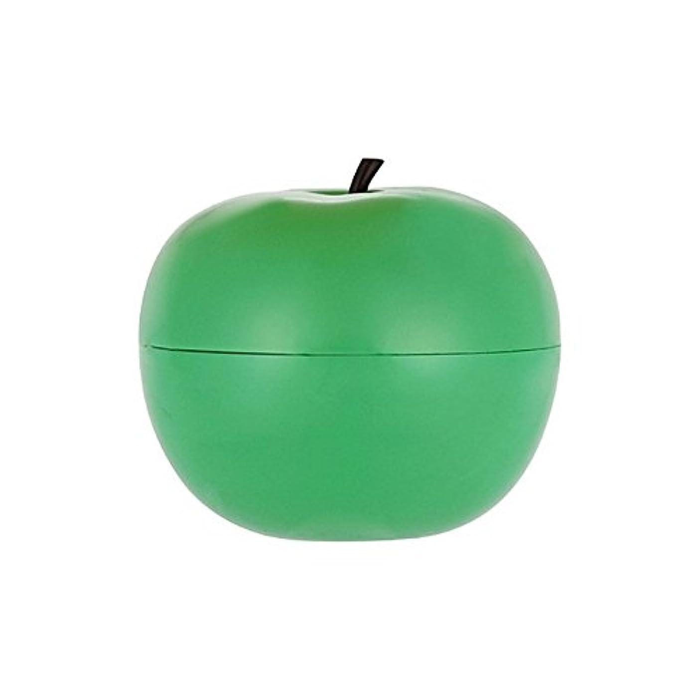 解任微妙しょっぱいトニーモリースムーズマッサージピーリングクリーム80グラム x4 - Tony Moly Appletox Smooth Massage Peeling Cream 80G (Pack of 4) [並行輸入品]