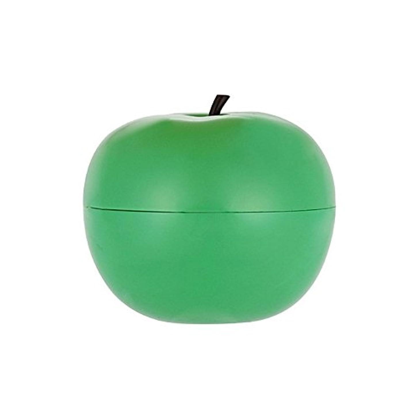 トニーモリースムーズマッサージピーリングクリーム80グラム x4 - Tony Moly Appletox Smooth Massage Peeling Cream 80G (Pack of 4) [並行輸入品]