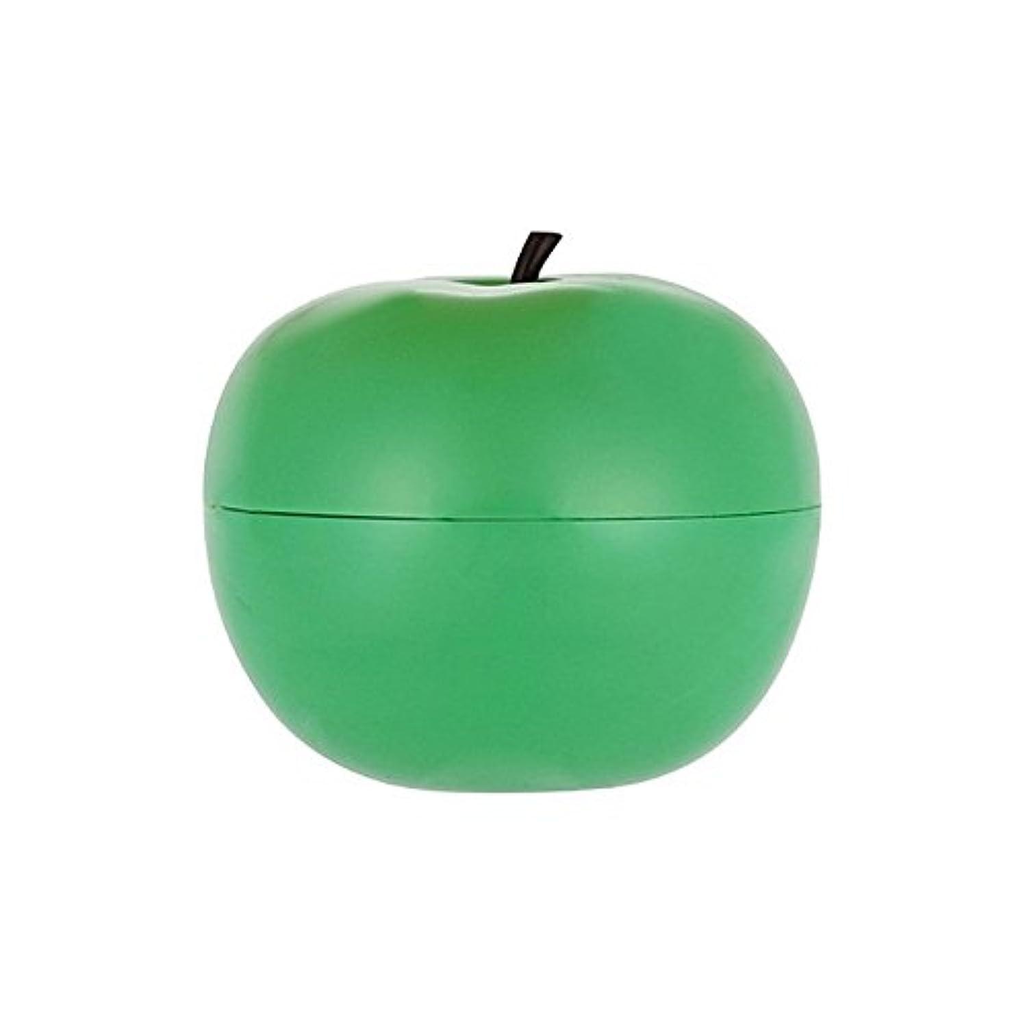 トニーモリースムーズマッサージピーリングクリーム80グラム x2 - Tony Moly Appletox Smooth Massage Peeling Cream 80G (Pack of 2) [並行輸入品]