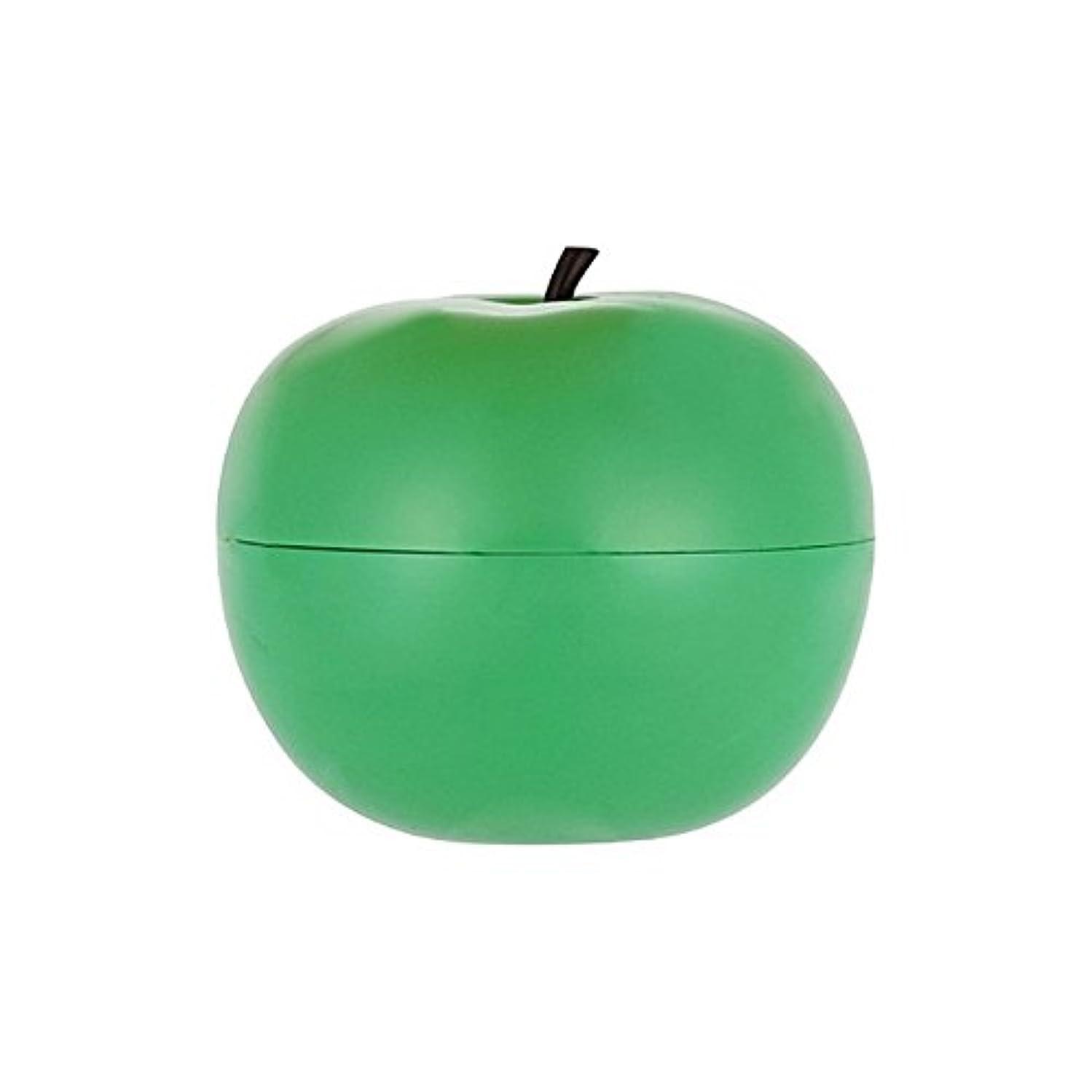 ぺディカブ連想レスリングトニーモリースムーズマッサージピーリングクリーム80グラム x2 - Tony Moly Appletox Smooth Massage Peeling Cream 80G (Pack of 2) [並行輸入品]