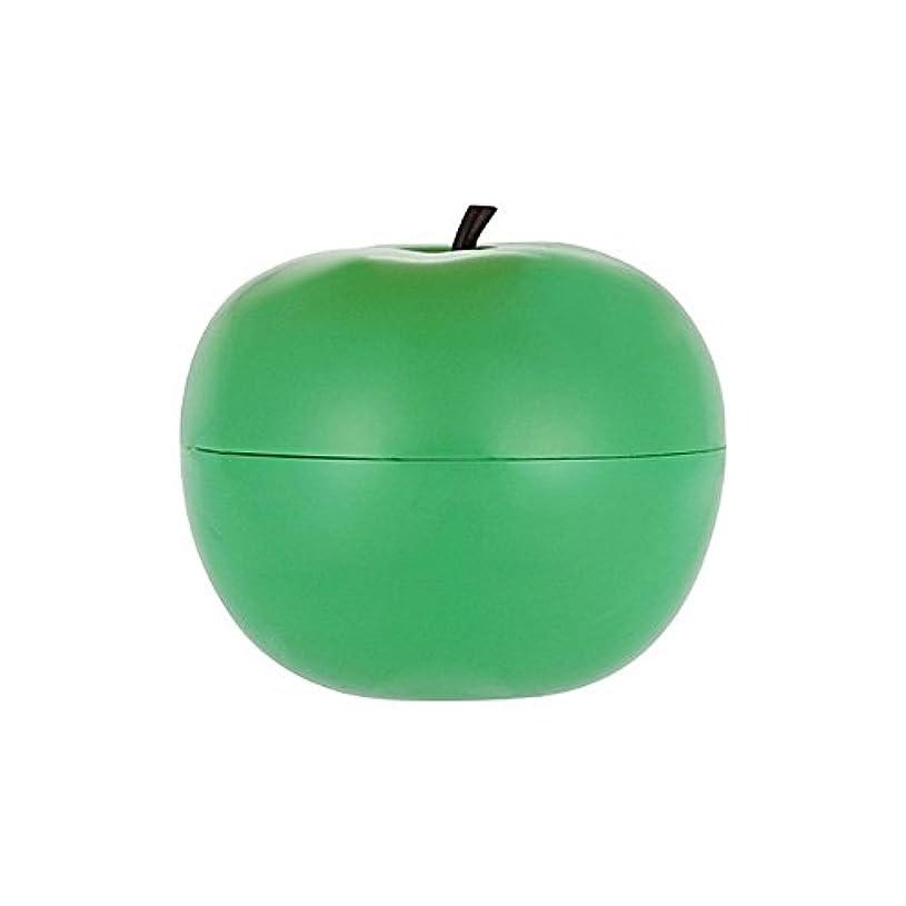 Tony Moly Appletox Smooth Massage Peeling Cream 80G - トニーモリースムーズマッサージピーリングクリーム80グラム [並行輸入品]