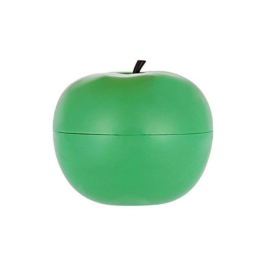 鰐直立担保トニーモリースムーズマッサージピーリングクリーム80グラム x2 - Tony Moly Appletox Smooth Massage Peeling Cream 80G (Pack of 2) [並行輸入品]