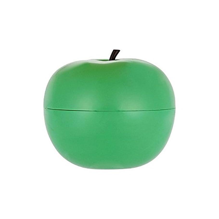 ホットずんぐりした王族トニーモリースムーズマッサージピーリングクリーム80グラム x2 - Tony Moly Appletox Smooth Massage Peeling Cream 80G (Pack of 2) [並行輸入品]