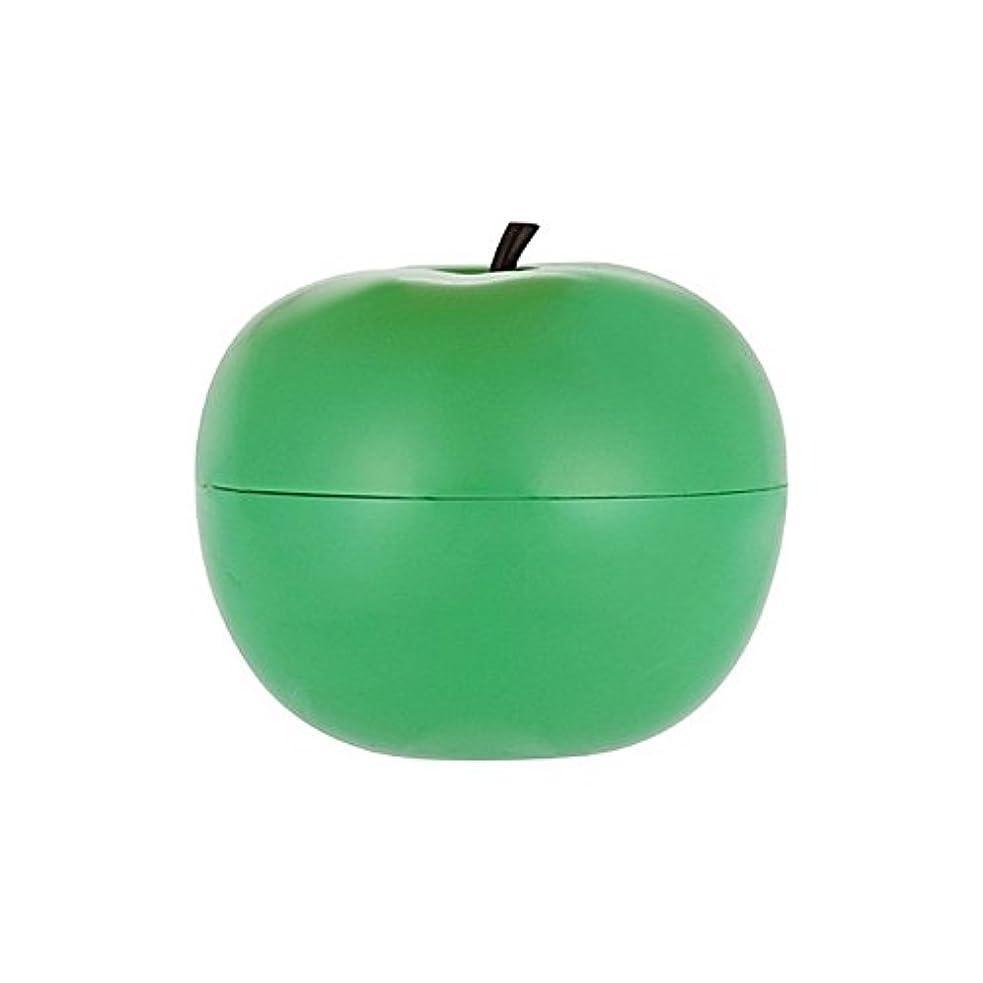 衣類気分上がるトニーモリースムーズマッサージピーリングクリーム80グラム x4 - Tony Moly Appletox Smooth Massage Peeling Cream 80G (Pack of 4) [並行輸入品]