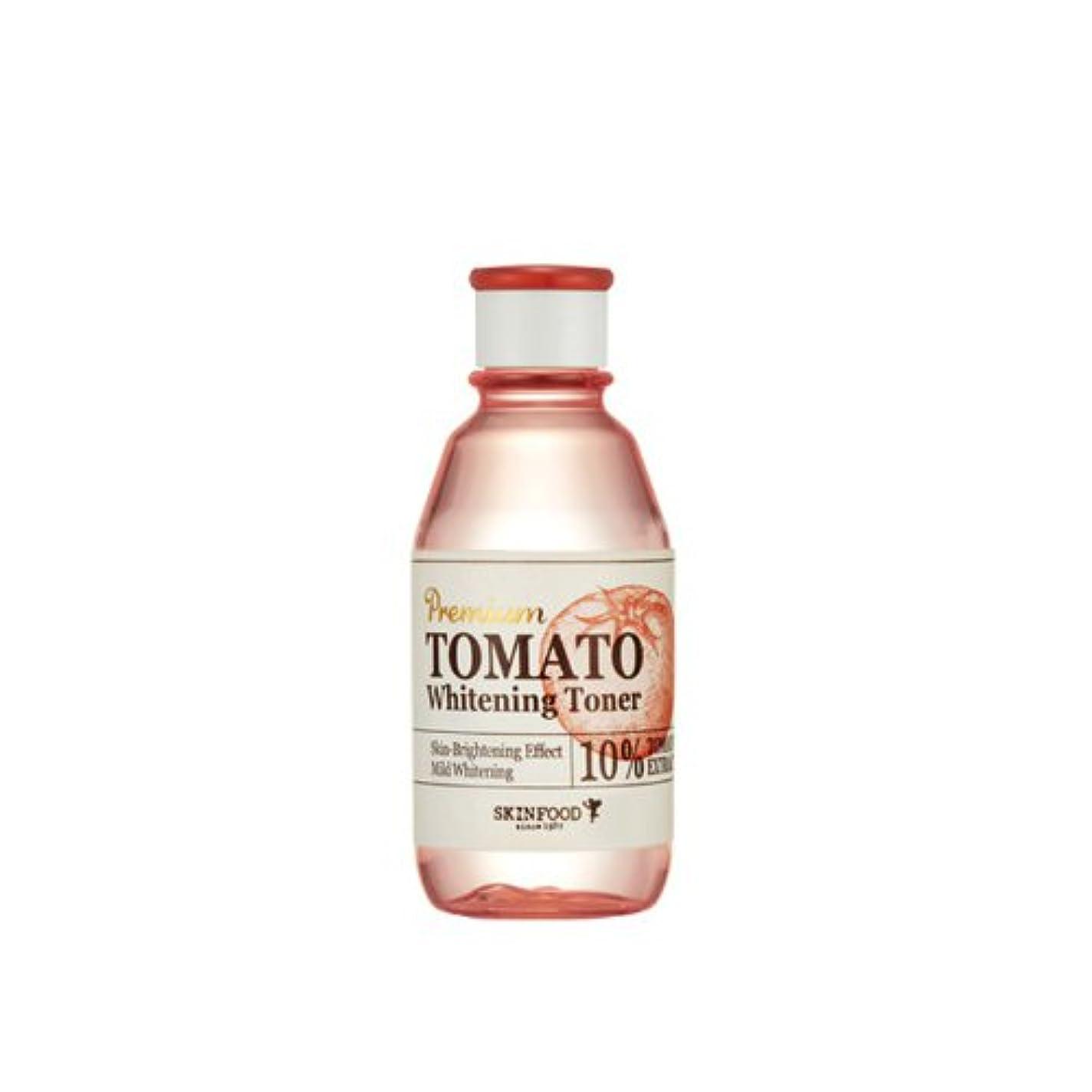 保存違うここにスキンフード プレミアム トマト ホワイトニングトナー [海外直送品][並行輸入品]