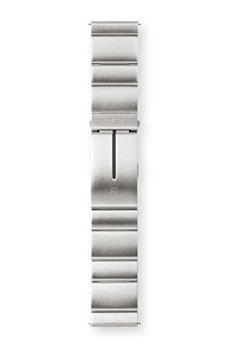 [wena project] wena wrist Silver WN-WB01S